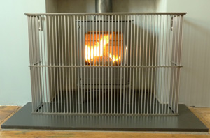 Woodburner Guard Products